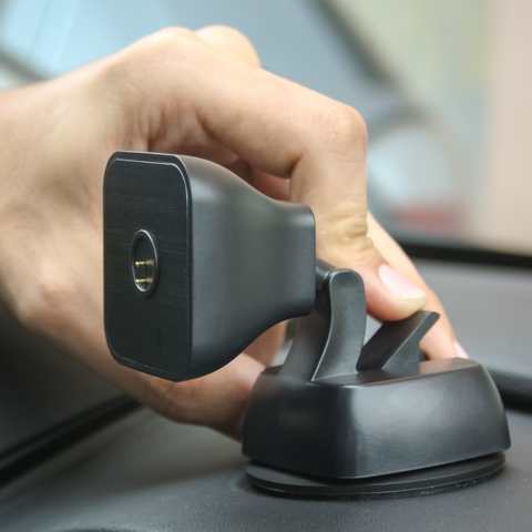 Suction Cup Mount & Charger Kit - Samsung Galaxy S5