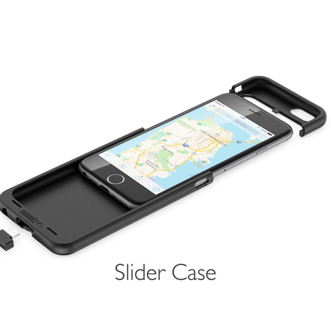 Mountr Case for iPhone 6 Plus