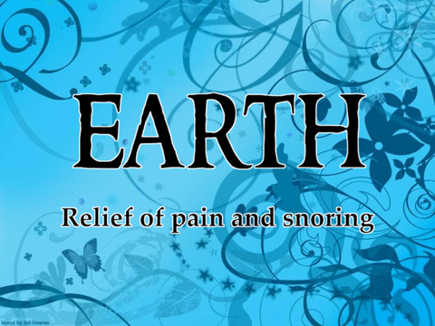 Earth Therapeutic Bath Treatment 1 kg