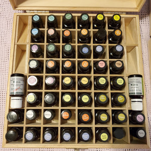 Essential Oils - Whole bottles at steep discount price