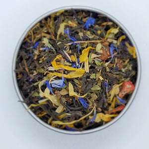 Unicorns & Rainbows - Unique Herbal Tea Blend