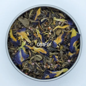 OMFG - Loose Leaf Herbal Tea