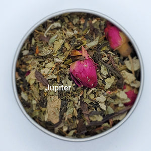 Moon Scouts Variety Pack - All 13 herbal loose leaf tea blends available