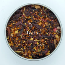 Load image into Gallery viewer, Sabrina - Herbal Organic Loose Leaf Tea