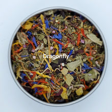 Load image into Gallery viewer, Dragonfly - Organic, All-Natural Herbal blend
