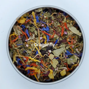 Dragonfly - Organic, All-Natural Herbal blend