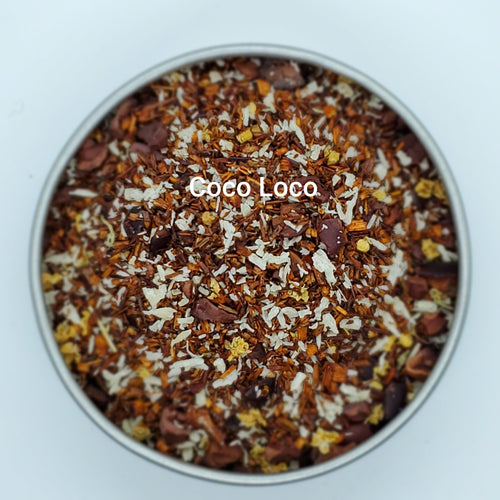 Coco Loco - Loose Leaf Tea