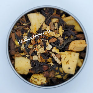 Hamblin Apple Cider - Loose Leaf Tea
