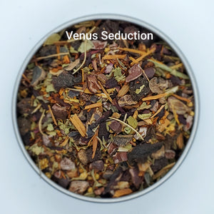 Venus Seduction - Organic, Herbal Tea Blend