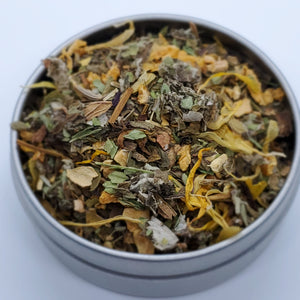 Tummy Soother - Organic Herbal Tea