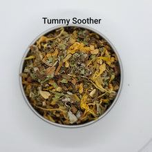 Load image into Gallery viewer, Tummy Soother - Organic Herbal Tea