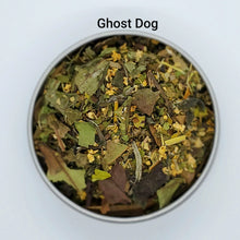 Load image into Gallery viewer, Ghost Dog - Organic Herbal Tea Blend