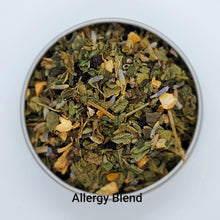 Load image into Gallery viewer, Allergy Relief - Natural Organic Loose Leaf Tea