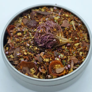 Frozen Winter - Variety Pack - Loose Leaf Herbal Tea Blends