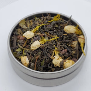 Awakening - Invigorating Herbal Loose Leaf Tea
