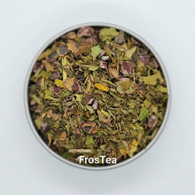 Load image into Gallery viewer, Frozen Winter - Inspired Loose Leaf Tea Blends