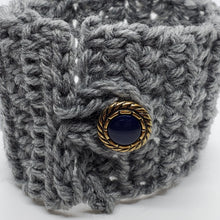 Load image into Gallery viewer, Coffee Mug Cozy, Crochet