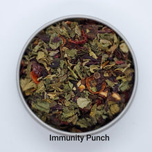 Load image into Gallery viewer, Immunity Punch - Healthy, Immune-Boosting Herbal Blend