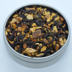 Cult Classic Horror Movie Inspired Loose Leaf Tea Blends