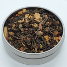 Load image into Gallery viewer, Noir - Dark, Rich Loose Leaf Herbal Tea Blend
