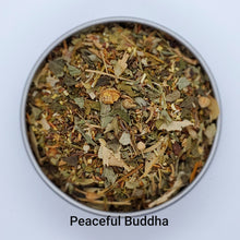 Load image into Gallery viewer, Peaceful Buddha - Relaxing Evening Herbal Blend
