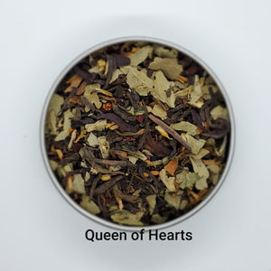 Alice in Wonderland Variety Pack - Loose Leaf Tea