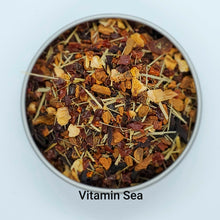 Load image into Gallery viewer, Vitamin Sea - Organic, Vitamin C-Enriched, Loose Leaf Herbal Blend