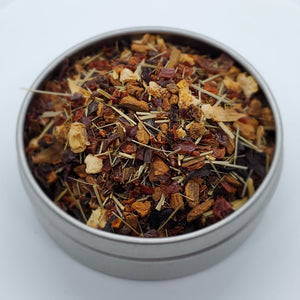 Vitamin Sea - Organic, Vitamin C-Enriched, Loose Leaf Herbal Blend