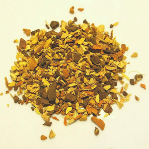 Lick It n Kick It - Herbal Root Tisane