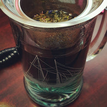 Load image into Gallery viewer, OMFG - Loose Leaf Herbal Tea