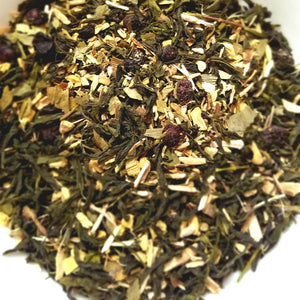 Energy Burst - Green Tea All-Natural Organic Tea