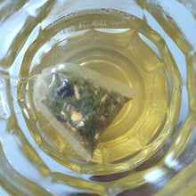 Load image into Gallery viewer, Energy Burst - Green Tea All-Natural Organic Tea