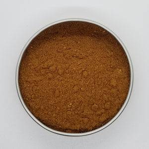 Pumpkin Pie Spice - Organic Herbal Culinary Spice Blend