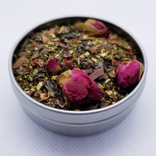 Load image into Gallery viewer, Love Notes - Loose Leaf Herbal Organic Tea