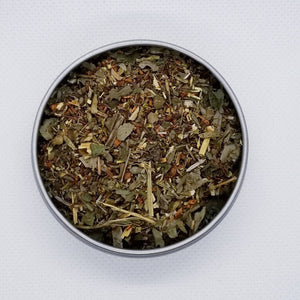 Medusa's Madness - Herbal Tea Blend