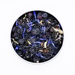 BTS Inspired Loose Leaf Tea Blends
