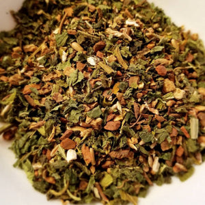 Academia, You're My Hero-Inspired Tea Blends