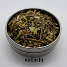 Load image into Gallery viewer, Anime-Inspired Variety Pack - Loose Leaf Herbal Tea (fka Naruto-theme Tea)