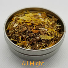 Load image into Gallery viewer, Academia, You're My Hero- Inspired Herbal Loose Leaf Tea Sampler Set