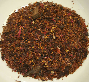Sabrina - Herbal Organic Loose Leaf Tea