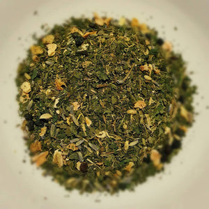 Allergy Relief - Natural Organic Loose Leaf Tea