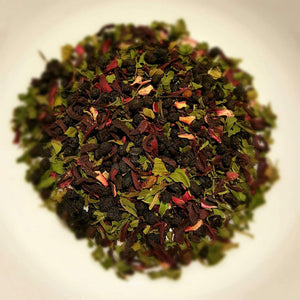 Mind Your Elderberry - Organic, Herbal Loose Leaf Tea