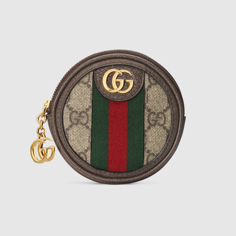 Ophidia GG coin purse