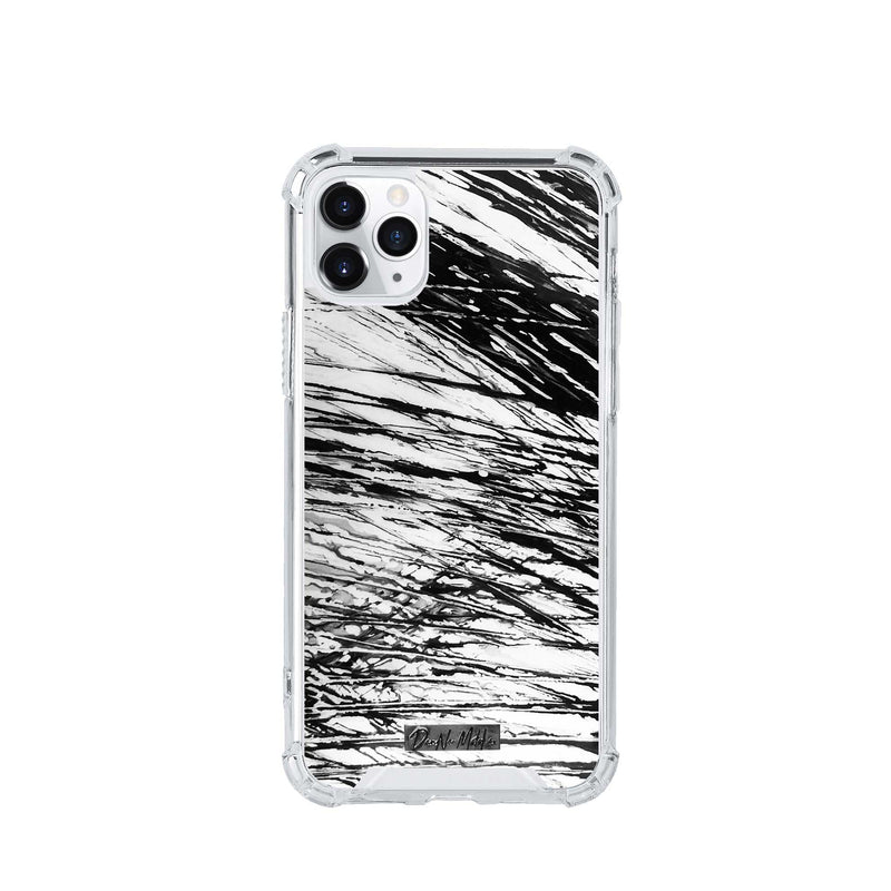 All Iphones - Black Scratches