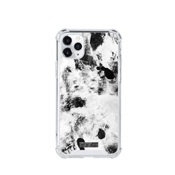 All Iphones - White Marble