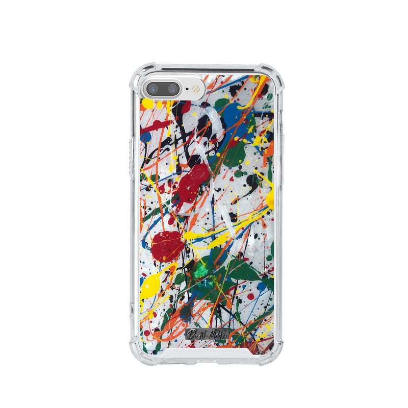 All Iphones - JPollock White