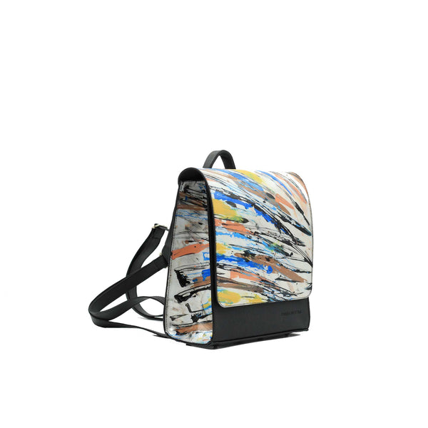 Mini Backpack - Panini