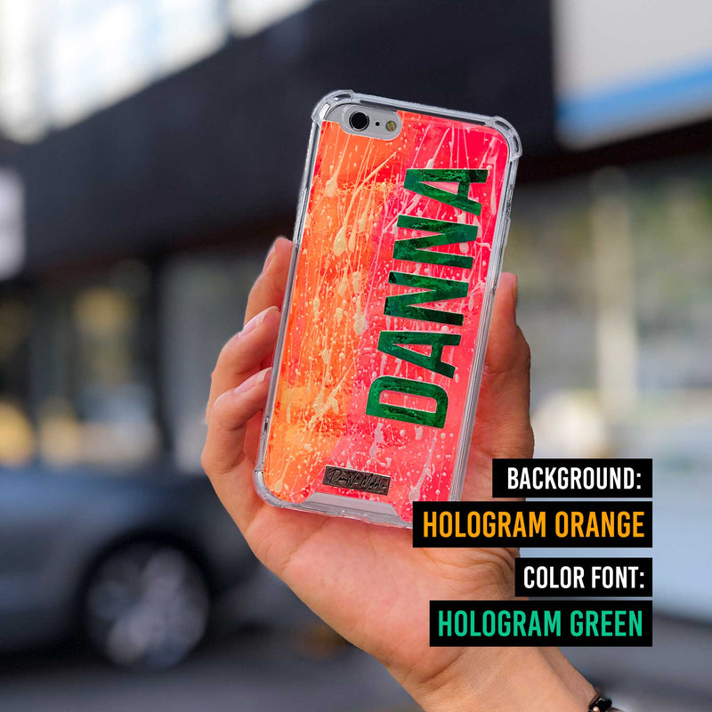 All Iphones - Hologram