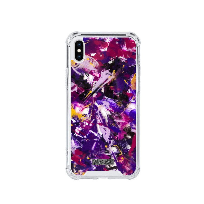 All Iphones - Purple