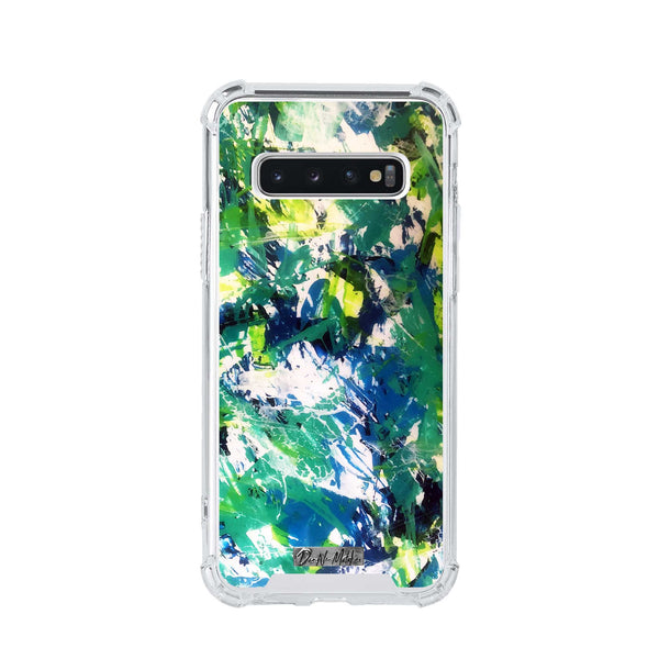 All Samsung - Aqua Marine